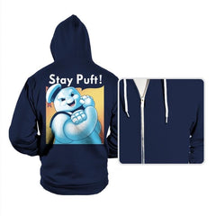 Stay Puft! - Hoodies - Hoodies - RIPT Apparel