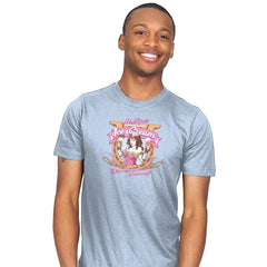 Ms. Prince's Ice Cream Exclusive - Mens - T-Shirts - RIPT Apparel
