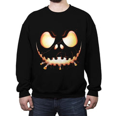 PumpKing - Anytime - Crew Neck Sweatshirt - Crew Neck Sweatshirt - RIPT Apparel