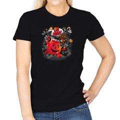OH YEAH! Exclusive - Womens - T-Shirts - RIPT Apparel