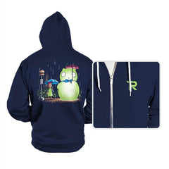 My Neighbor Kuchi Kopi - Hoodies - Hoodies - RIPT Apparel