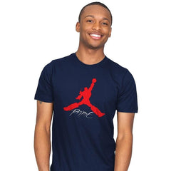 Air Prime Exclusive - Shirtformers - Mens - T-Shirts - RIPT Apparel