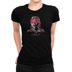 Jyn Stardust Exclusive - Womens Premium - T-Shirts - RIPT Apparel