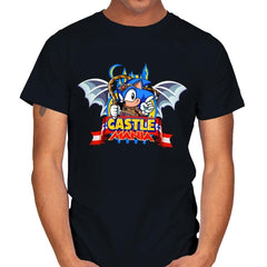 Castle Mania - Mens - T-Shirts - RIPT Apparel