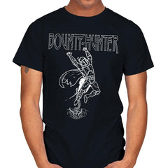 Bounty Hunter - Mens - T-Shirts - RIPT Apparel