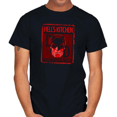 Hell's Kitchen Neighborhood Watch Exclusive - Mens - T-Shirts - RIPT Apparel