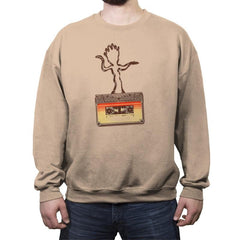 Ooga Chaka - Crew Neck Sweatshirt - Crew Neck Sweatshirt - RIPT Apparel