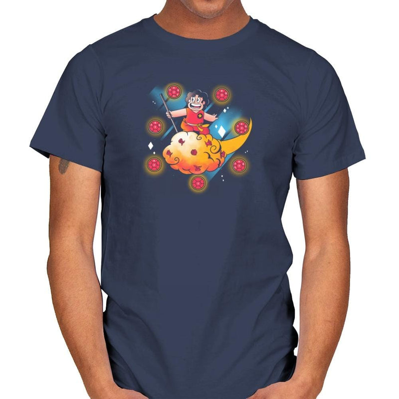 Crystal Ball Exclusive - Mens - T-Shirts - RIPT Apparel