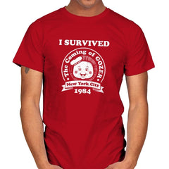 Surviving 1984 - Best Seller - Mens - T-Shirts - RIPT Apparel
