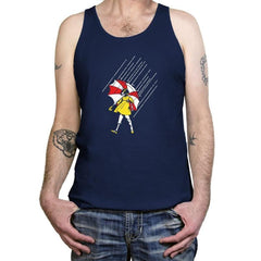Salt of the Dead Exclusive - Dead Pixels - Tanktop - Tanktop - RIPT Apparel