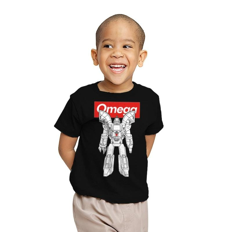 O Supreme - Youth - T-Shirts - RIPT Apparel