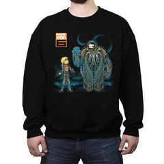 Robinson 6 - Crew Neck Sweatshirt - Crew Neck Sweatshirt - RIPT Apparel