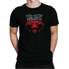 Morgoth - Heavy Metal Machine - Mens Premium - T-Shirts - RIPT Apparel