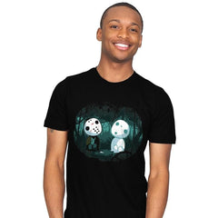Kodama 13th - Mens - T-Shirts - RIPT Apparel