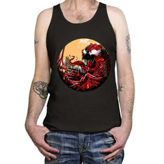 THE GREAT CARNAGE - Tanktop - Tanktop - RIPT Apparel