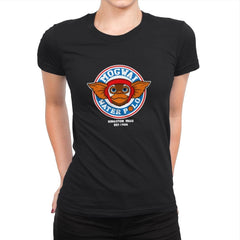 Mogwai water polo - Womens Premium - T-Shirts - RIPT Apparel