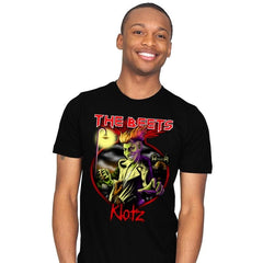 Klotz - Mens - T-Shirts - RIPT Apparel