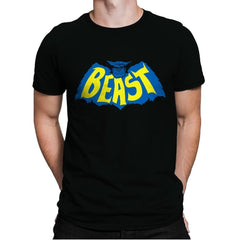 The Beast-Man - Mens Premium - T-Shirts - RIPT Apparel