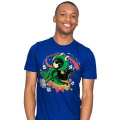 Froppy Suit - Mens - T-Shirts - RIPT Apparel
