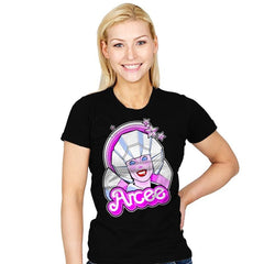 We Bots Can Do Anything - Womens - T-Shirts - RIPT Apparel