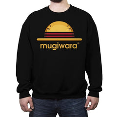 Mugidas - Crew Neck Sweatshirt - Crew Neck Sweatshirt - RIPT Apparel