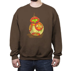 BB-Sam - Crew Neck Sweatshirt - Crew Neck Sweatshirt - RIPT Apparel