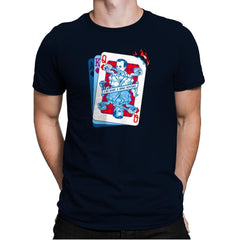 Gob of Diamonds Exclusive - Mens Premium - T-Shirts - RIPT Apparel