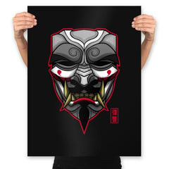 V Mask - Prints - Posters - RIPT Apparel