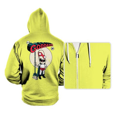 Real Superhero  - Hoodies - Hoodies - RIPT Apparel