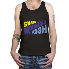 Evil Lord of Flavor! - Tanktop - Tanktop - RIPT Apparel
