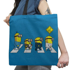 Banana Road Exclusive - Tote Bag - Tote Bag - RIPT Apparel