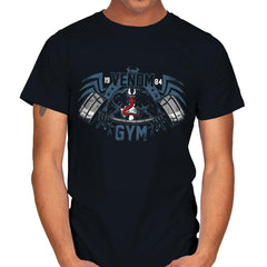 Venom Gym - Best Seller - Mens - T-Shirts - RIPT Apparel