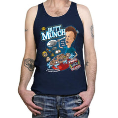 Butt Munch - Tanktop - Tanktop - RIPT Apparel