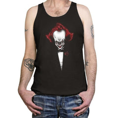 The Clown Father - Tanktop - Tanktop - RIPT Apparel