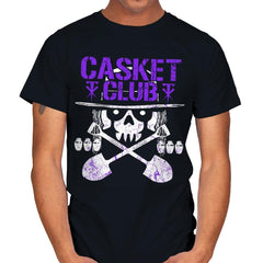 CASKET CLUB Exclusive - Mens - T-Shirts - RIPT Apparel
