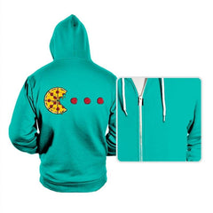 PIZZA-MAN - Hoodies - Hoodies - RIPT Apparel
