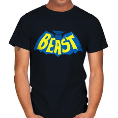 The Beast-Man - Mens - T-Shirts - RIPT Apparel