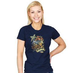 Win or Die - Game of Shirts - Womens - T-Shirts - RIPT Apparel