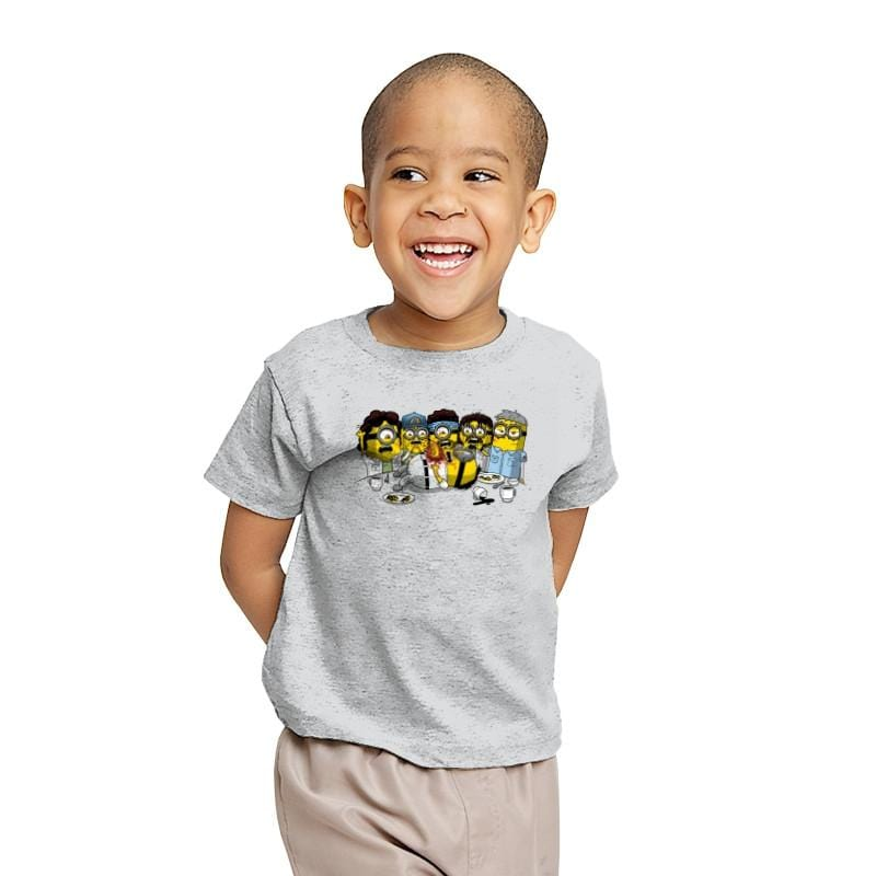 Banana Burster Exclusive - Youth - T-Shirts - RIPT Apparel