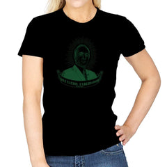One Nation Underwood Exclusive - Womens - T-Shirts - RIPT Apparel