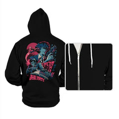 LxS - Hoodies - Hoodies - RIPT Apparel