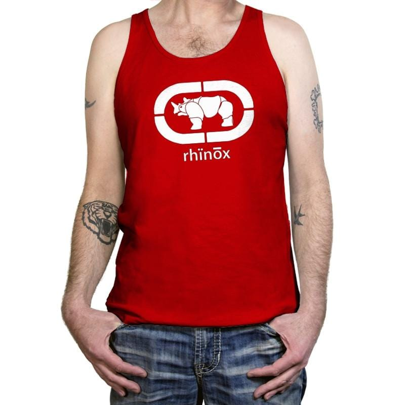 Rhino Unlimited Exclusive - Shirtformers - Tanktop - Tanktop - RIPT Apparel
