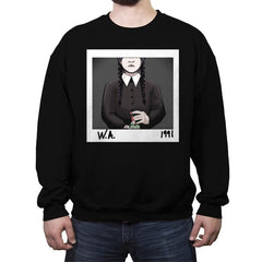 W.A. 1991 - Crew Neck Sweatshirt - Crew Neck Sweatshirt - RIPT Apparel
