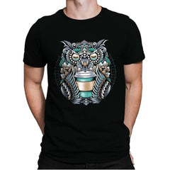 Coffee Spirit - Mens Premium - T-Shirts - RIPT Apparel