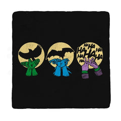 Dark Night Activities - Coasters - Coasters - RIPT Apparel