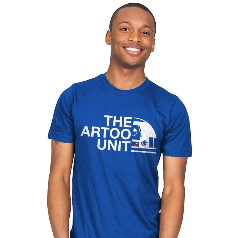 The Artoo Unit Exclusive - Mens - T-Shirts - RIPT Apparel