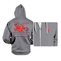Koolmon Escaped! - Hoodies - Hoodies - RIPT Apparel