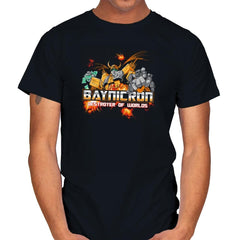 Baynicron Exclusive - Mens - T-Shirts - RIPT Apparel