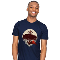 Be Special - Mens - T-Shirts - RIPT Apparel