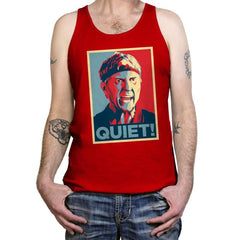 A Quiet Hope - Tanktop - Tanktop - RIPT Apparel
